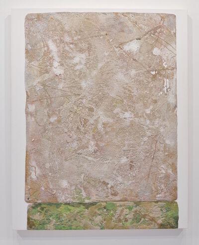 Mark Van Wagner, 'Sexy Green Bottoms', 2016