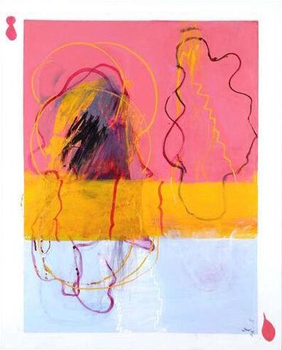 Tsuruko Yamazaki, 'Oil on canvas', 2009