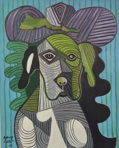 Ademyr Costa, 'Tuxedo Dog'