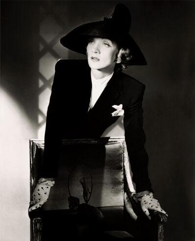 Horst P. Horst, 'Marlene Dietrich, 1942', 1942