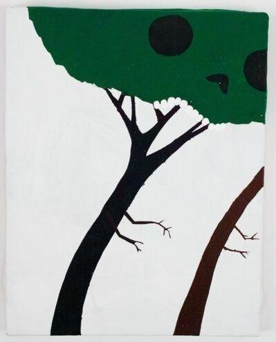 Royal Art Lodge, 'Untitled 5740 (Bad Tree)', 2004