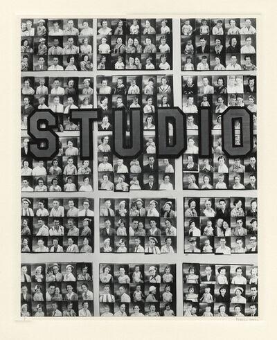 Walker Evans, 'Penn Picture Display, Savannah', 1936