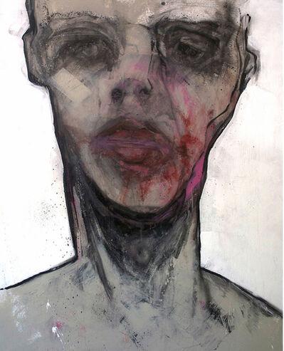 Schalk Van der Merwe, 'The Idiot ', 2016