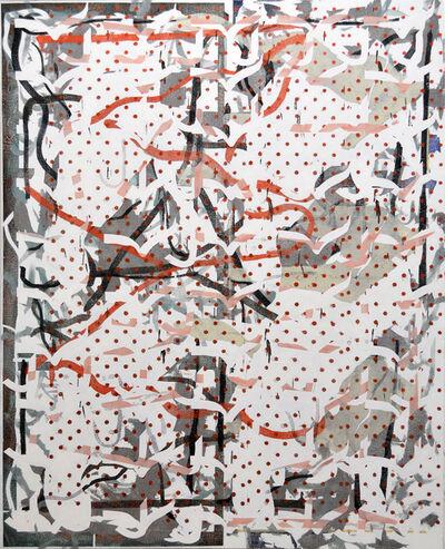 Krisjanis Kaktins-Gorsline, 'Smithers', 2015