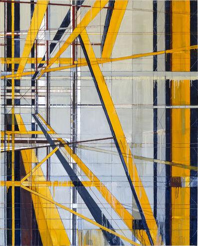 Jeff Horton, 'Conveyance', 2018