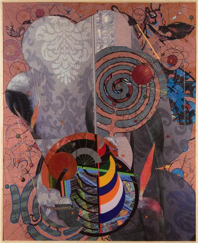 Robert Reed, 'Le Relais Du Postillon Florence Room, 2012 - Untitled #9', 2012