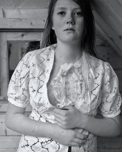 Agnieszka Sosnowska, 'Álfgerður Playing House', 2009