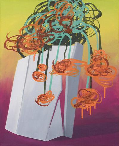 Lisa Adams, 'Giphy 2', 2016
