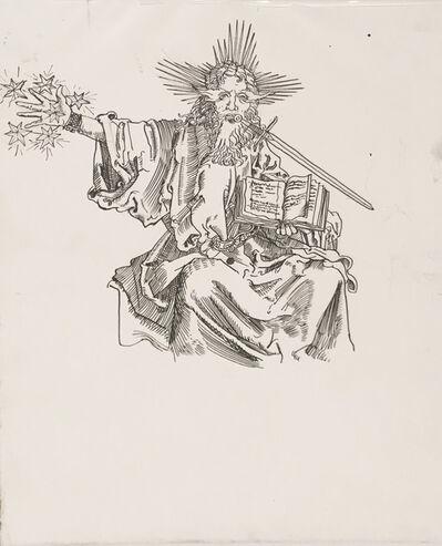 Thomas John Carlson, 'Dürer Study', ca. 2018