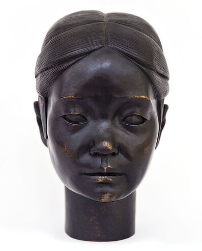 Prune Nourry, 'Terracotta Daughter', 2015