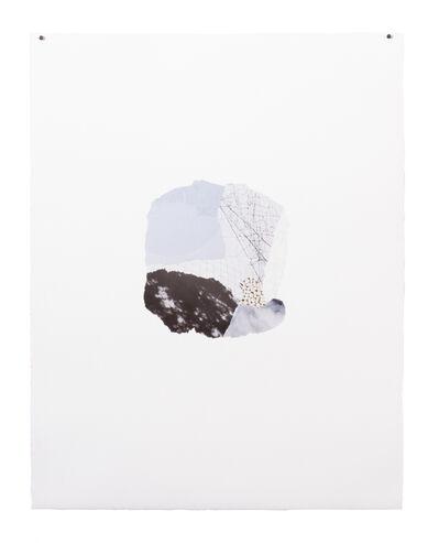 Jackie Riccio, 'Diamond Doors', 2020