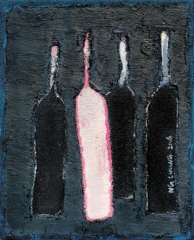 Ng Chung, 'Bottle 223', 2016