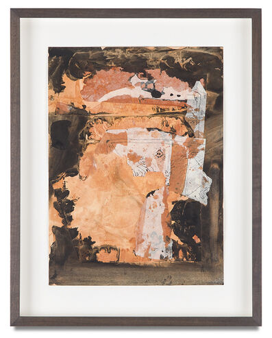 Bruce Conner, 'UNTITLED', 1962