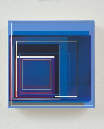 Patrick Wilson, 'Siren Song', 2010