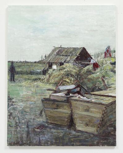 Sabine Moritz, 'Ernte III (Harvest III)', 2015