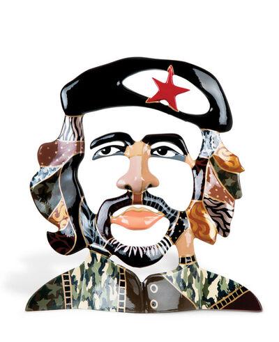 Dorit Levinstein, 'Che Guevara', 2017
