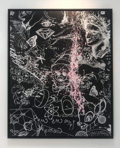 Joseph Klibansky, 'Jospeh Klibansky, I Sent Her Flowers', 2019