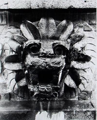 Tomás Casademunt, 'Ollin 21, Teotihuacan', 2018