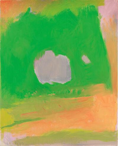 Esteban Vicente, 'Untitled #13', 1997
