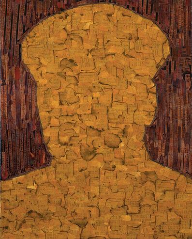 Xue Song 雪松, 'Untitled (Mao)', 2000