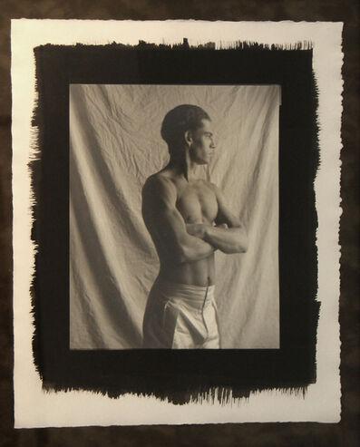 McDermott & McGough, 'Portrait in Profile'