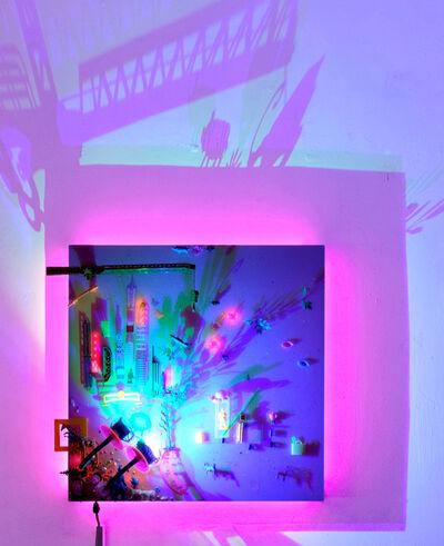 Ka Yee, Angela Yuen, 'Parallel Universe - Siu Pai Dong', 2020