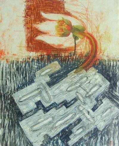 Karen Kunc, 'Blossom', 2000