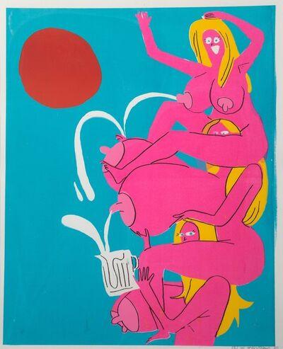 Todd James, 'Fresh Milk', 2011