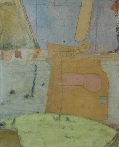 Henry Botkin, 'Soft Pink', ca. 1963