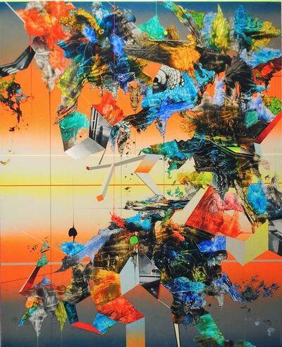 Linda Mieko Allen, 'Figmenta XVIII', 2014