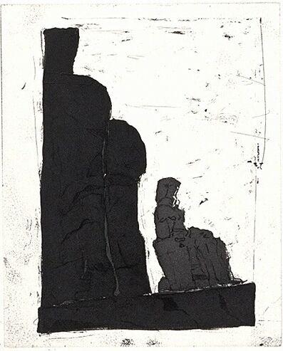 Bryan Hunt, 'Memnon 1', 1992