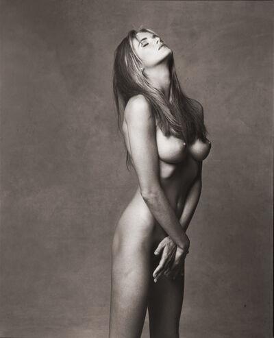 Patrick Demarchelier, 'Elle', 1990