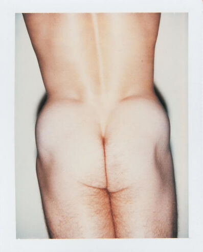 Andy Warhol, 'Sex Parts and Torsos', 1977