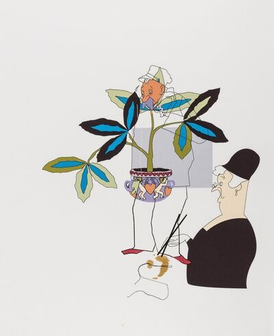 Helen Marten, 'Untitled', 2013