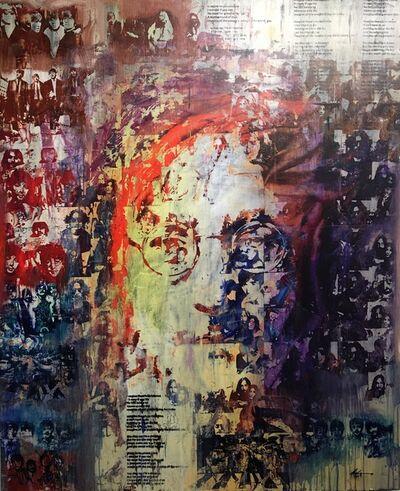 Pietro Adamo, 'A Day in the Life: Imaginarium', 2016