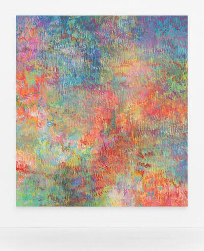 Jean-Baptiste Bernadet, 'Untitled (Fugue Japonaise)', 2015
