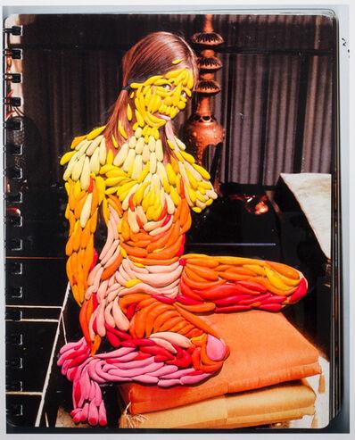 Yi-Hsin Tzeng, 'Kneeling Girl', 2015