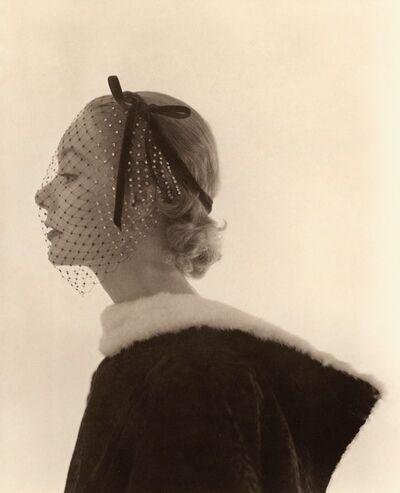Horst P. Horst, 'Lillian Marcuson'