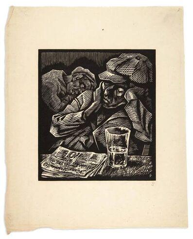 Eli Jacobi, 'A NAP', 1940