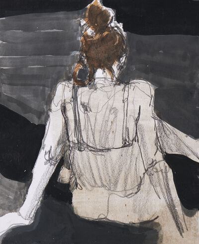 Kim Frohsin, 'Agnes', 2018