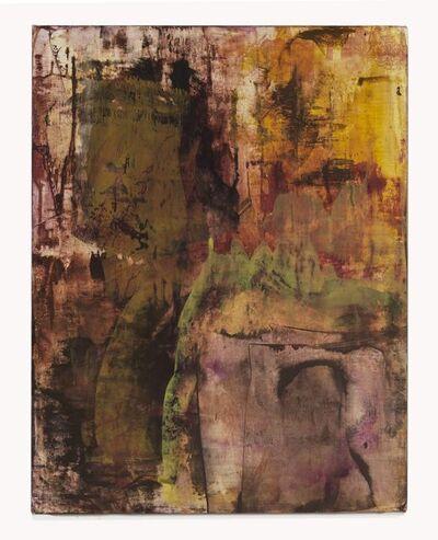 Bill Jensen, 'LUOHAN (DISCIPLE)', 2013-2014