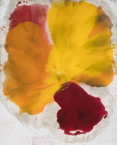 Dirk de Bruycker, 'Cadmium Blossom ', 2014