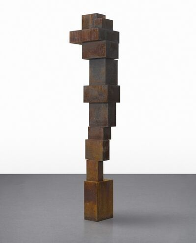 Antony Gormley, 'Shrive XV (Twisted)'