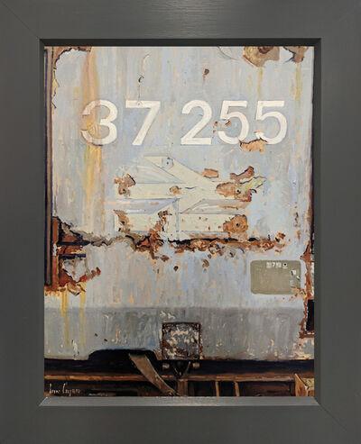Ian Cryer, 'Rusting Peace', 2019