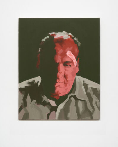 Michael St. John, 'Democracy (Tony Soprano)', 2018