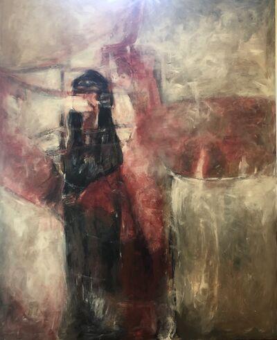 Jennifer Jean Okumura, 'Same, Same but Different: sex in a glass', 2020