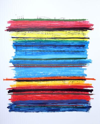 Hernán Cédola, 'Study #5', 2007