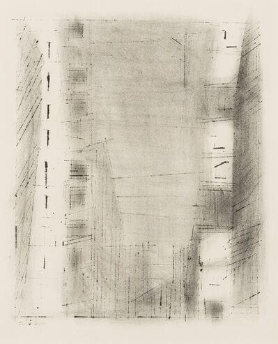 Lyonel Feininger, 'Manhattan 3, Stone II (Prasse L19)', 1955