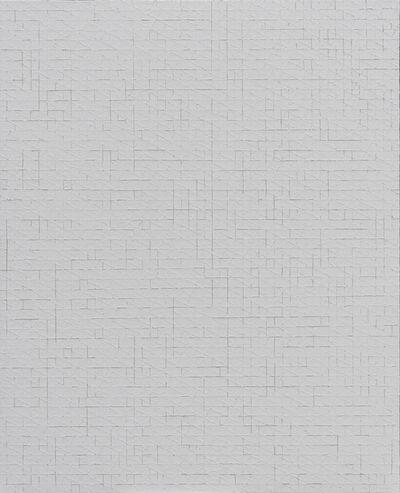 Chung Sang Hwa, 'Untitled 017-3-5', 2017