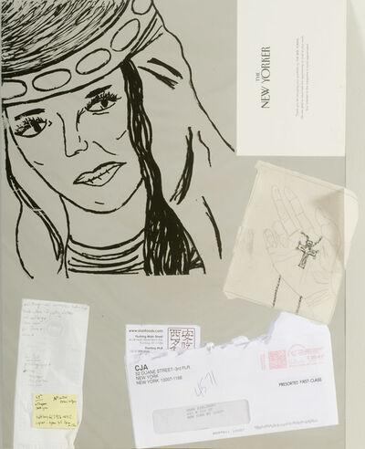 Sara Zielinski, 'Mirror Me Mary', 2011